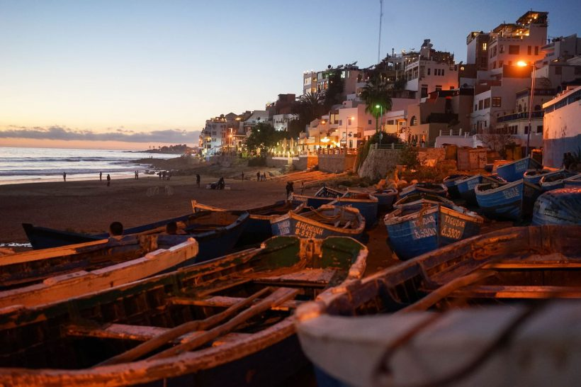 Horizonte Paralelo Marruecos 7