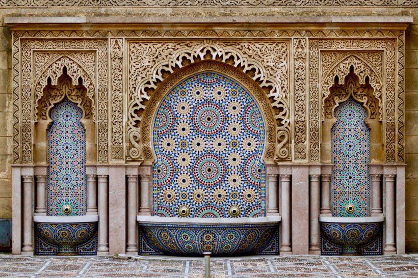 Horizonte Paralelo Marruecos 8