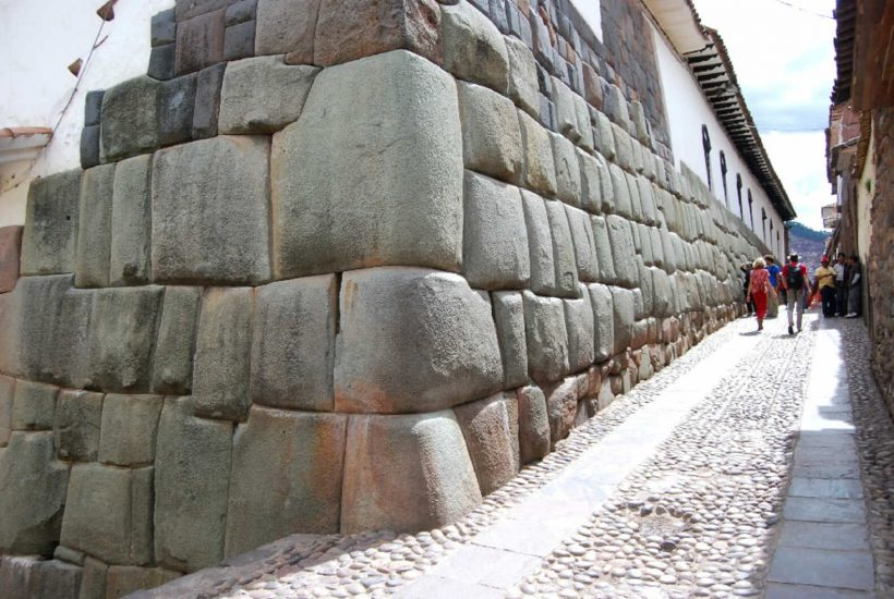 Horizonte Paralelo Peru 16