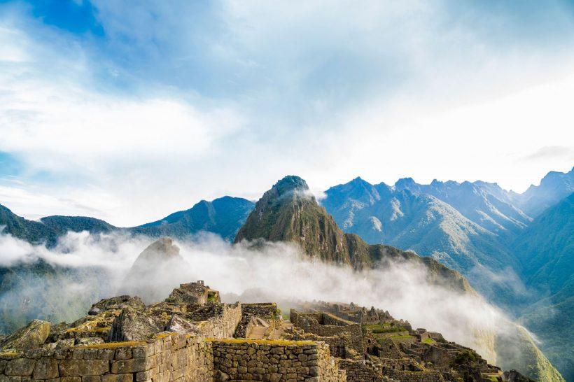 Horizonte Paralelo Peru 24