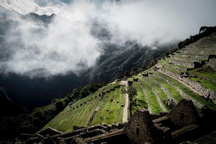 Horizonte Paralelo Peru 25