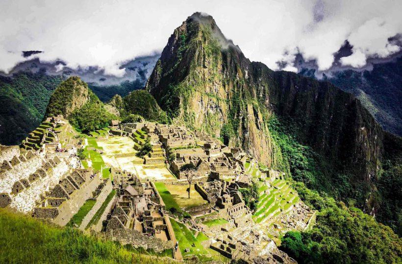 Horizonte Paralelo Peru 5
