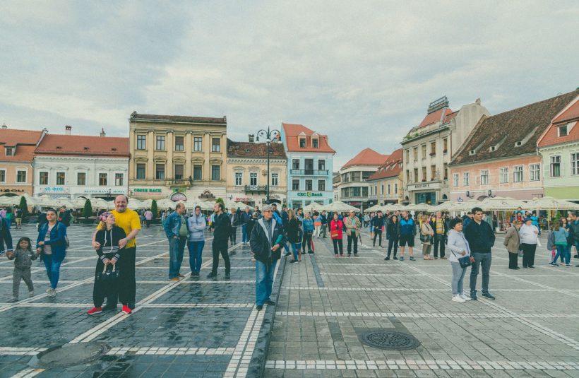 Horizonte Paralelo Rumania 6