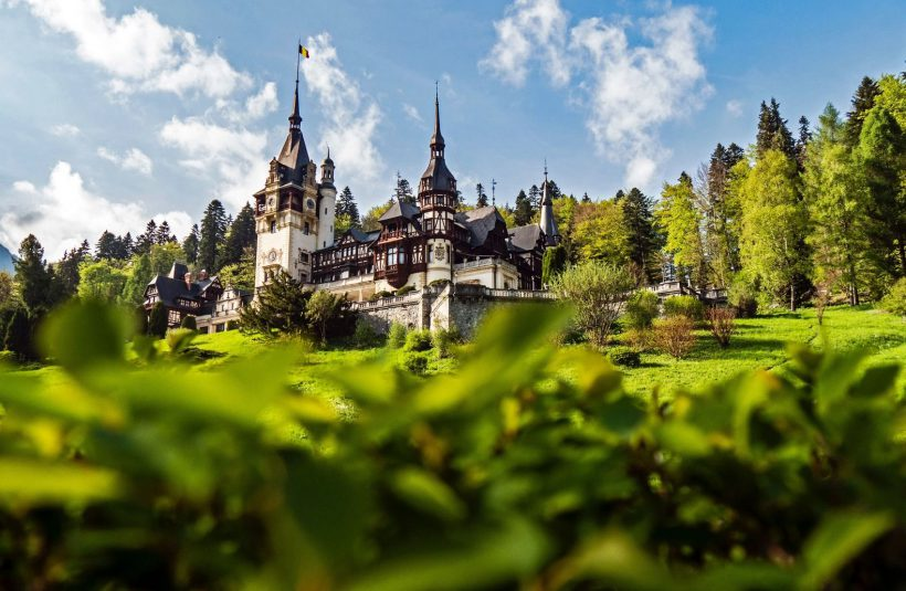 Horizonte Paralelo Rumania 9