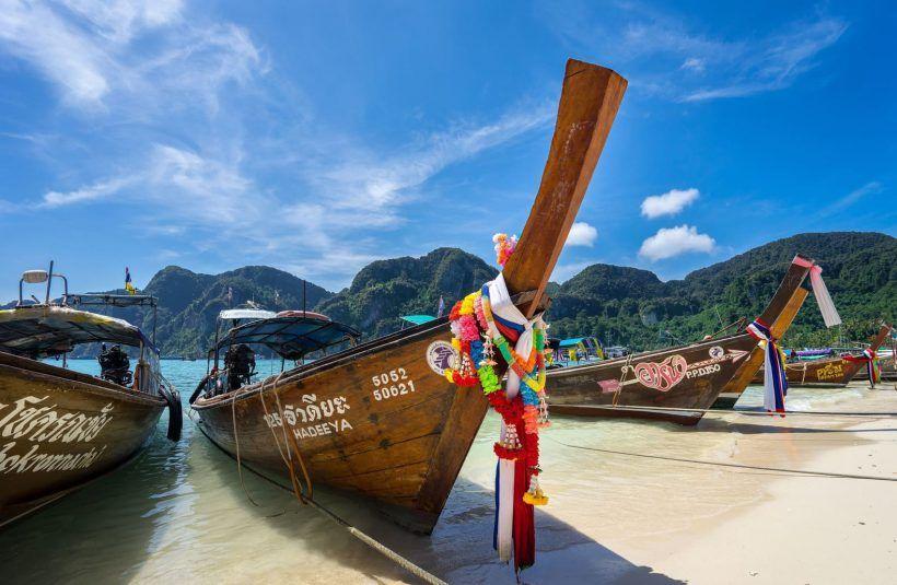 Horizonte Paralelo Tailandia 6
