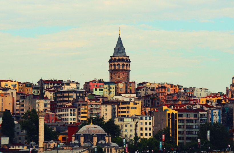 Horizonte Paralelo Turquia 11