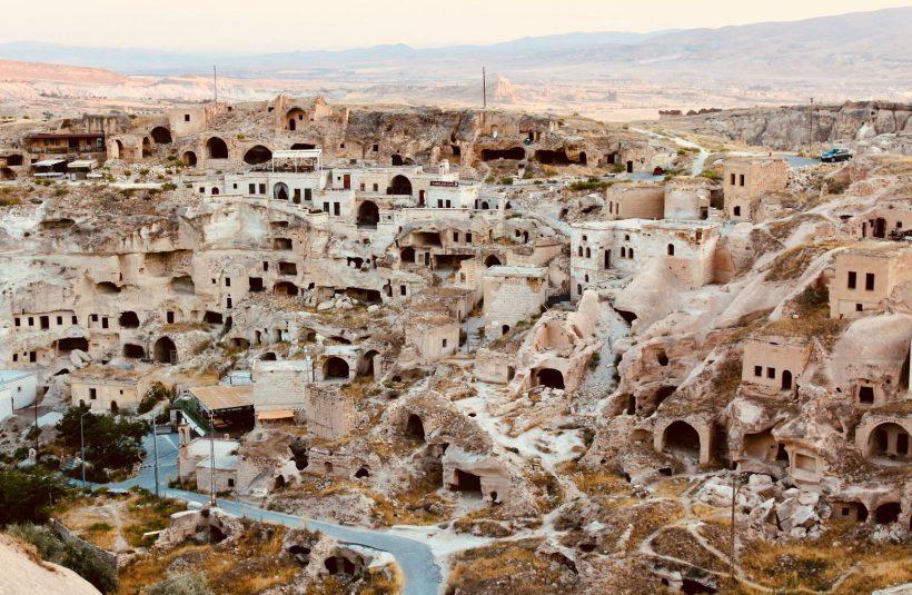 Horizonte Paralelo Turquia 13