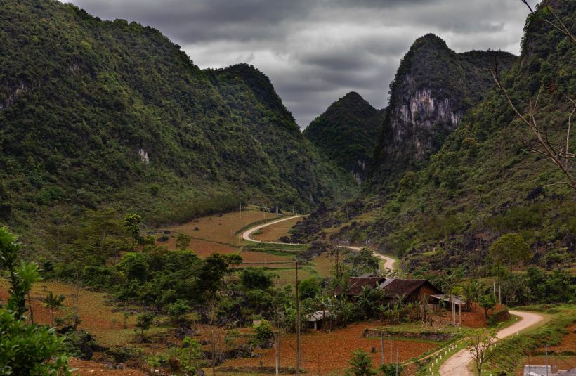 Vietnam Horizonte Paralelo 15