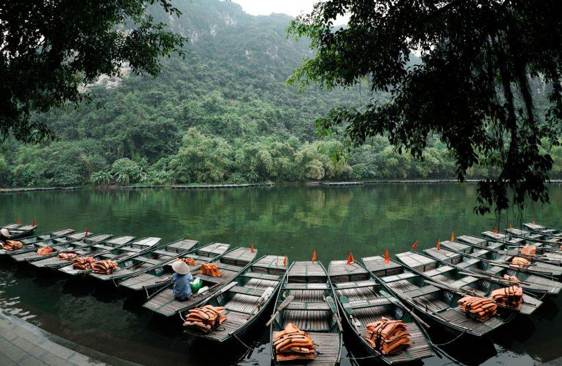 Vietnam Horizonte Paralelo 21