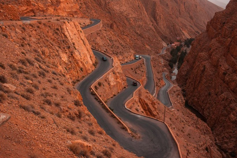 Horizonte Paralelo Marruecos 45