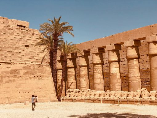 Horizonte Paralelo Egipto 2