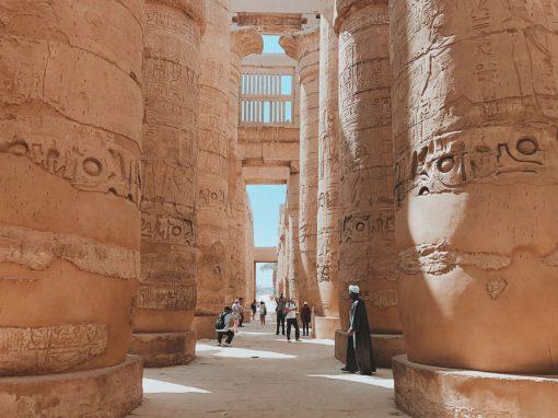 Horizonte Paralelo Egipto 3