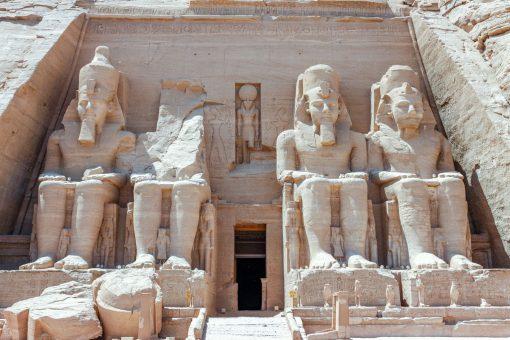 Horizonte Paralelo Egipto 1