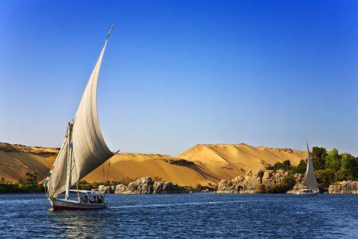 Horizonte Paralelo Egipto 12