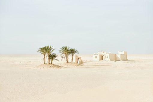 Horizonte Paralelo Egipto 9