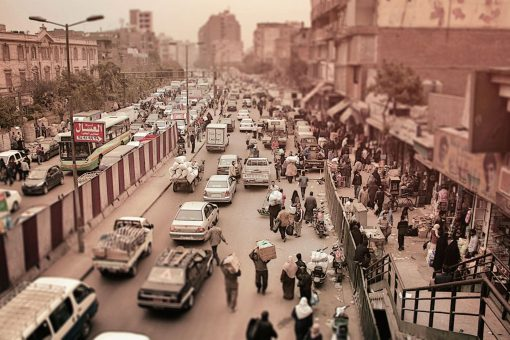 Horizonte Paralelo Egipto 6