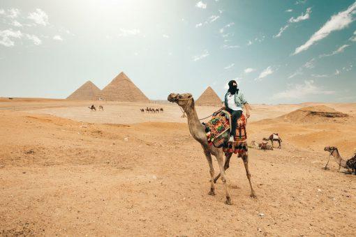Horizonte Paralelo Egipto 5