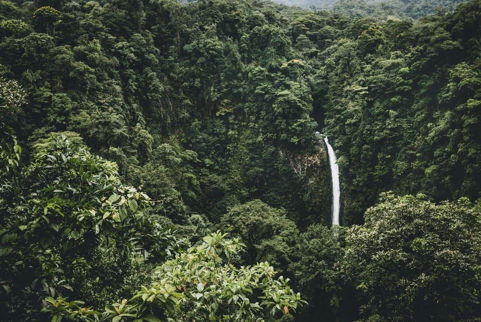 Viaje a a Costa Rica