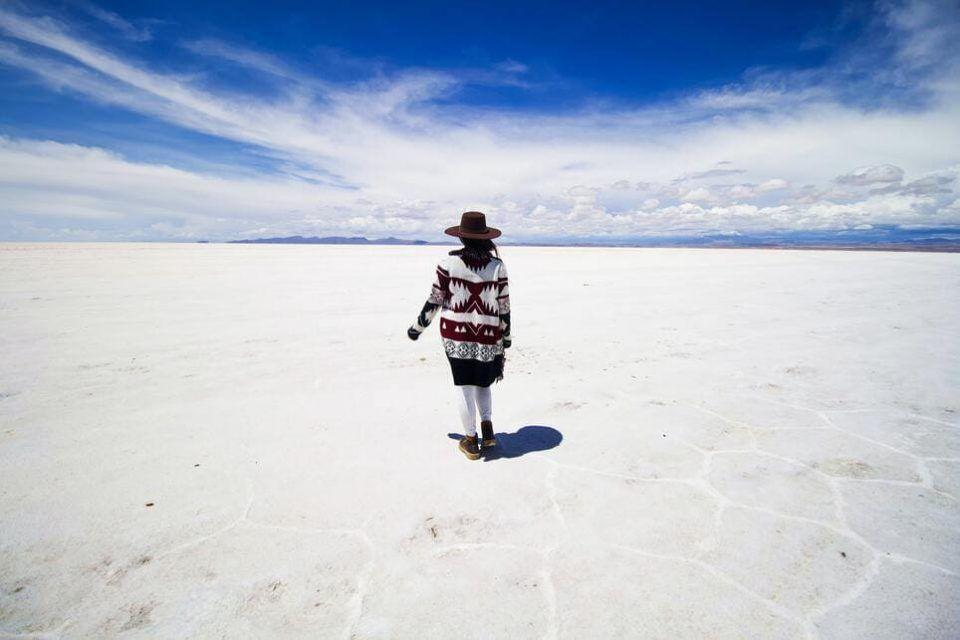 Viaje a Bolivia