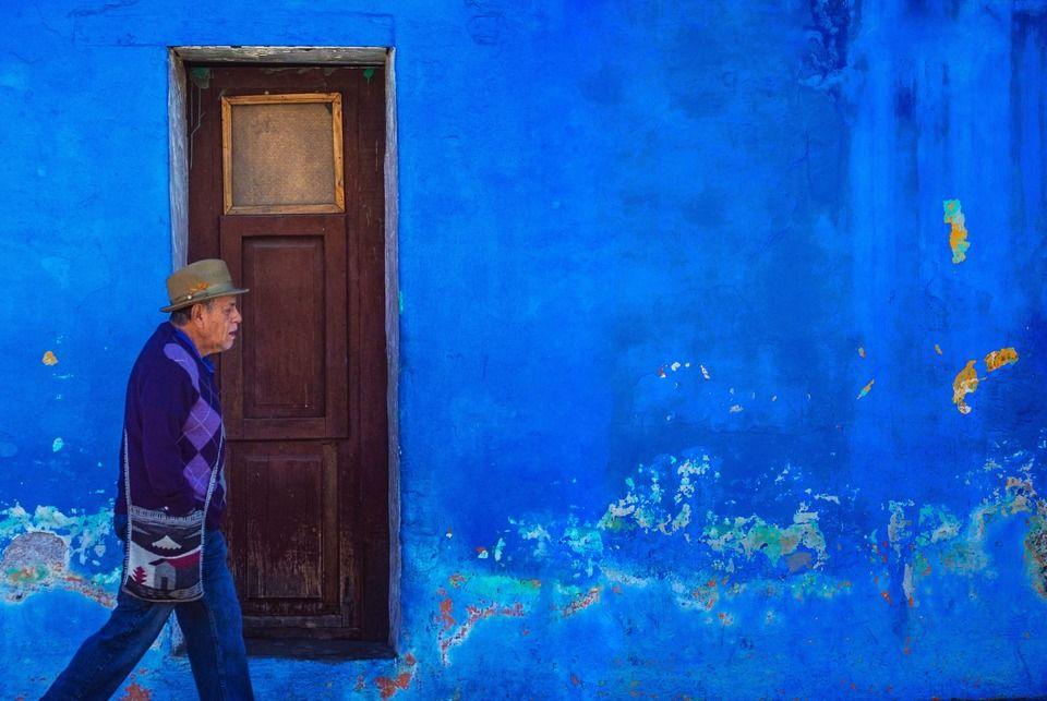 Viaje a Guatemala