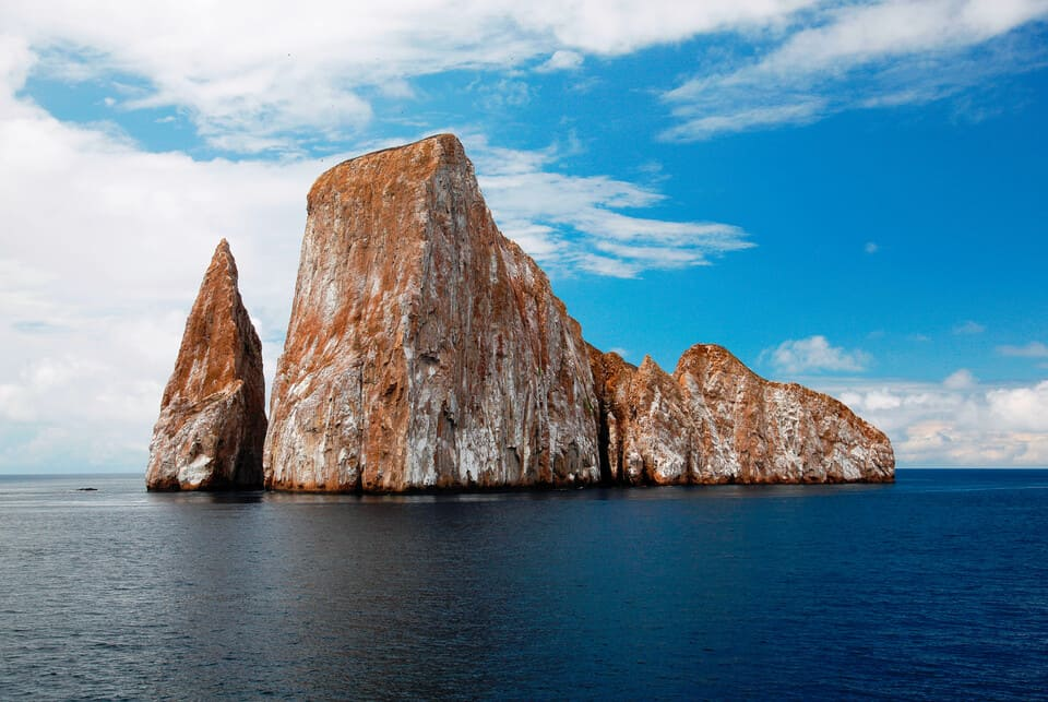 Viaje a Galápagos